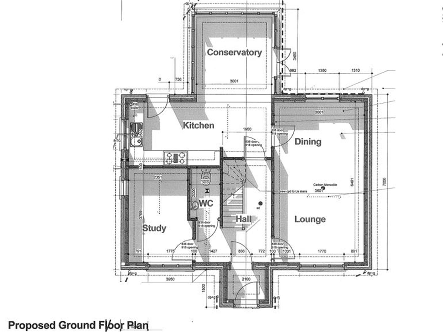 4 bedroom , Ambleston